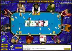 Play Now at PlanetPoker.com